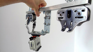 GoPro Rig for Cable Cam