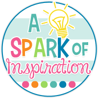 A Spark of Inspriation