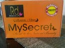 MYSECRET RM299