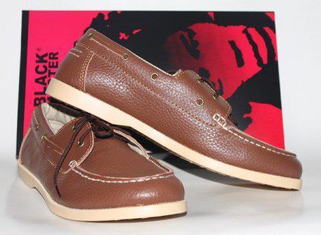 Sepatu Blackmaster Low BM57