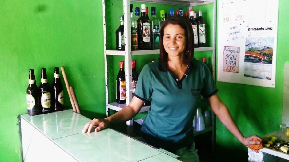 Bar de Anna Lima