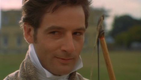 BBC DVD Jane Austen Jeremy+northam+1