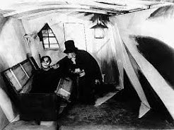EL GABINETE DEL DOCTOR CALIGARI.
