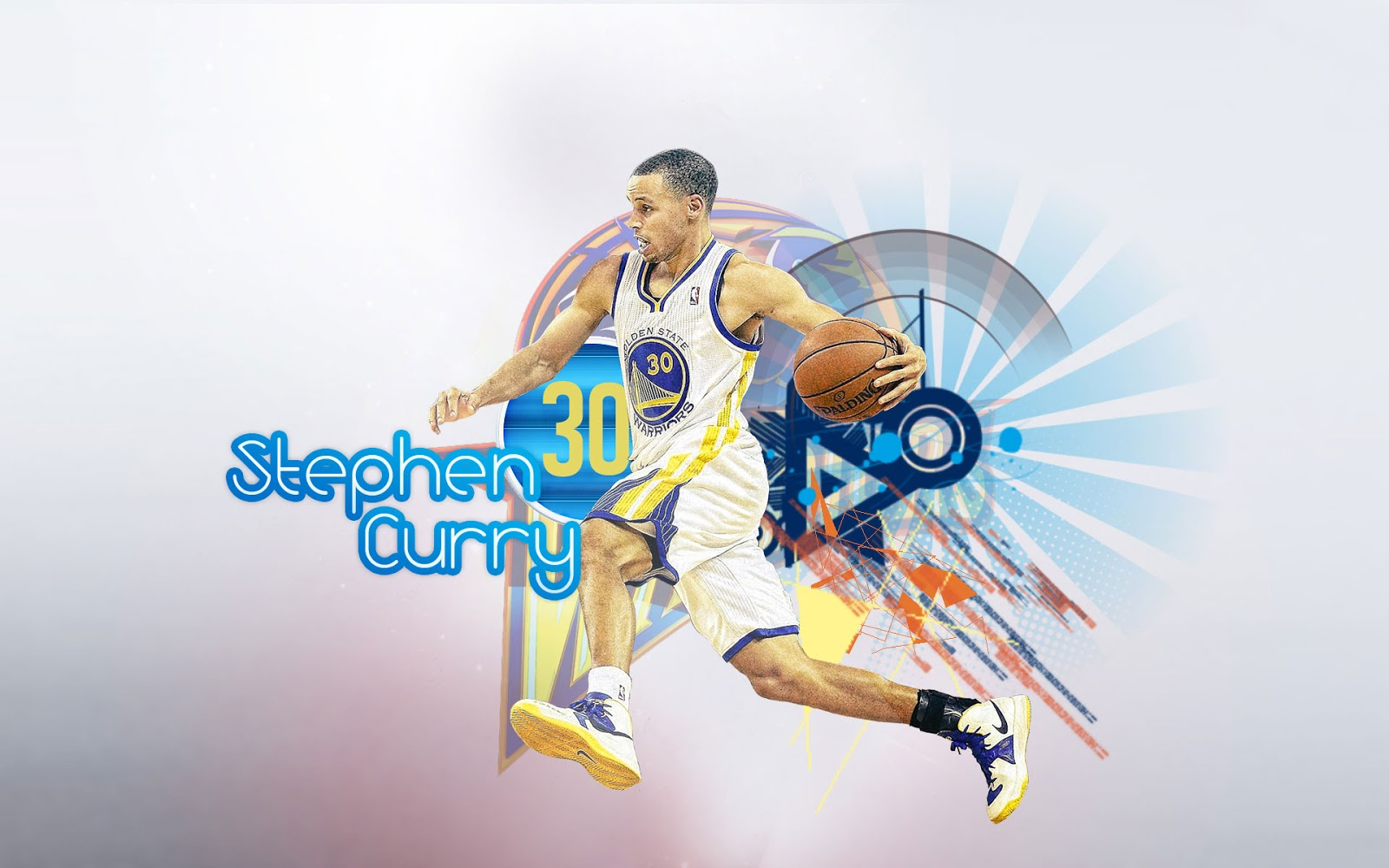 Stephen Curry Warrior Images
