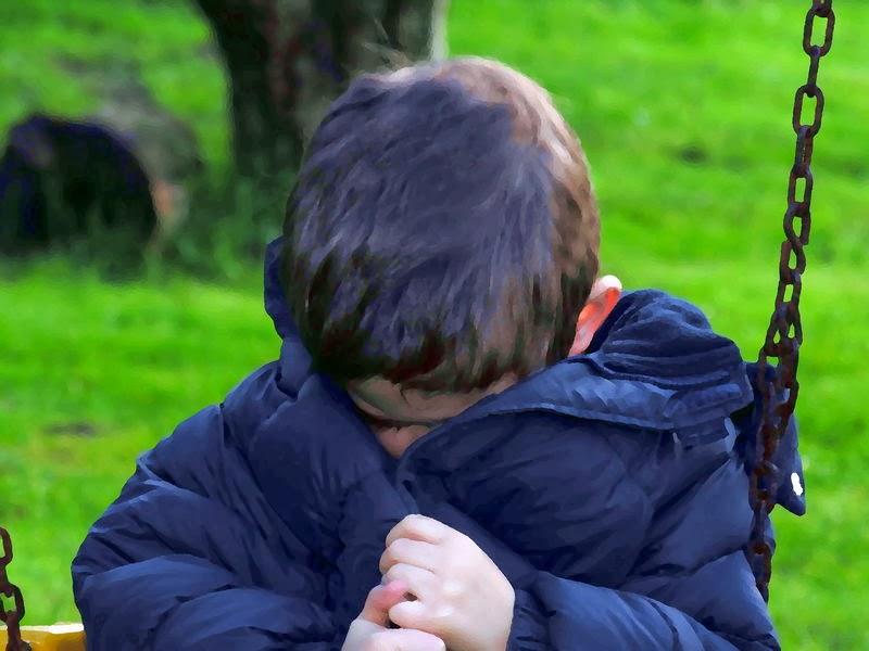ΜΠΑΜΠΑ ΕΛΑ Συναισθηματικός εκβιασμός: μία αόρατη μορφή κακοποίησης