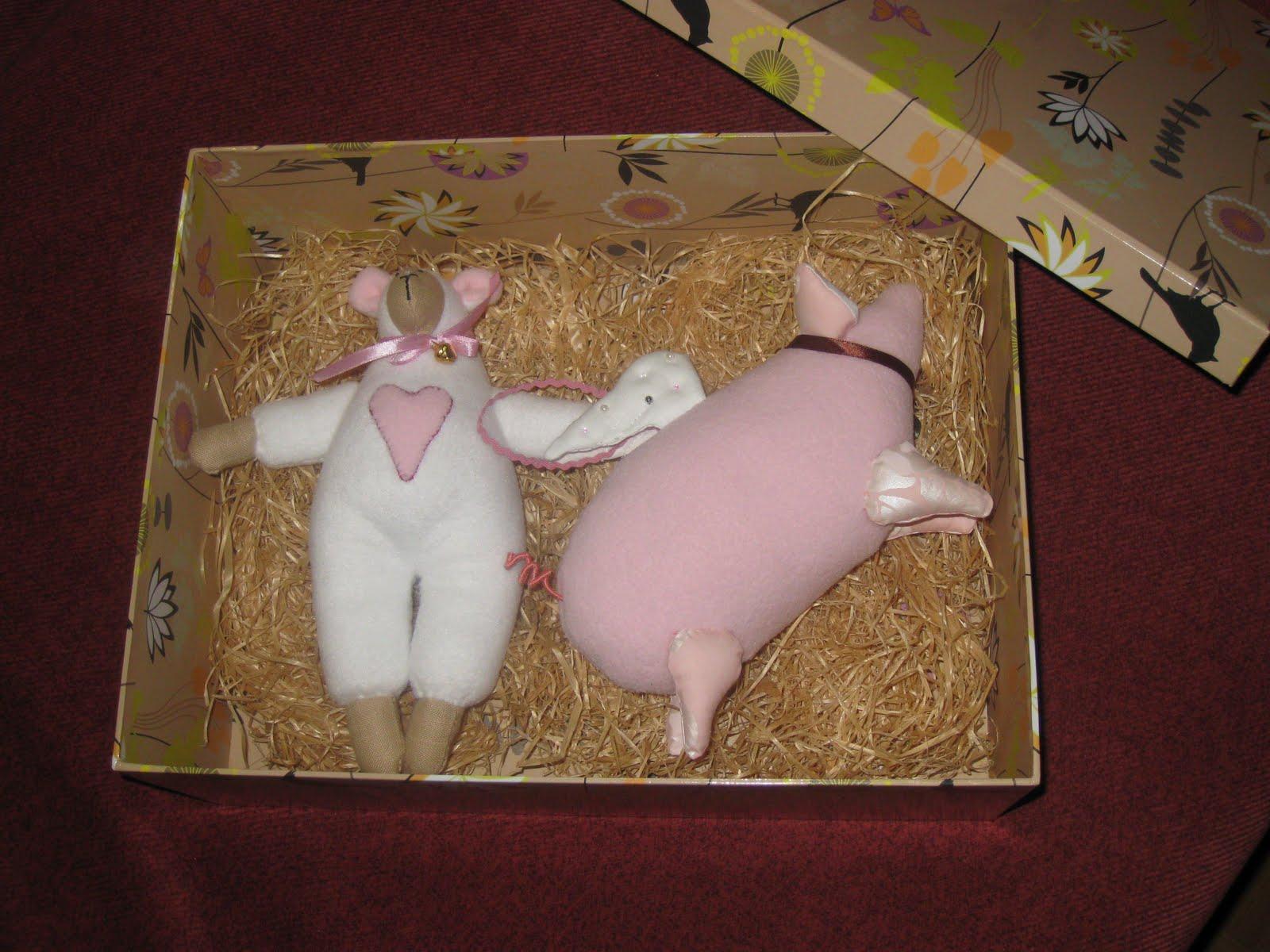 Что дарить на Новый 2019 год Свиньи подарки