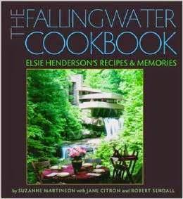 fallingwater cookbook elsie henderson