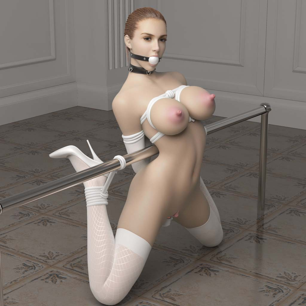 Unscathed Corpse: Extreme Virtual Bondage: The CG ...