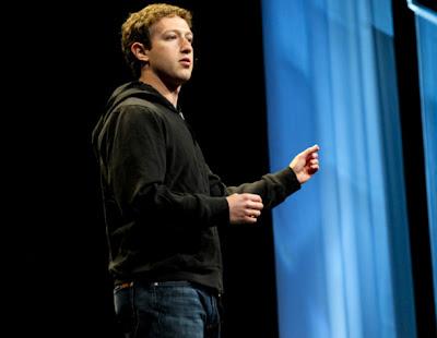 Mark Zuckerberg expected to visit Nigeria