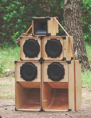 Mini Dubwise Hi-Fi