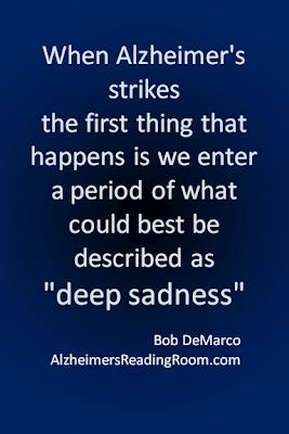 Deep Sadness