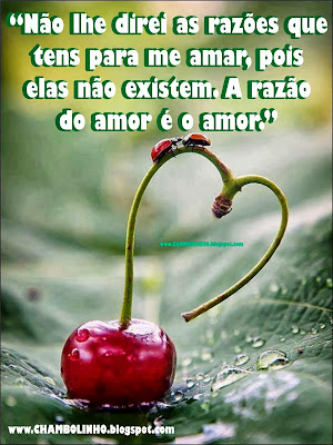 Recadinho Frase de Amor para Facebook