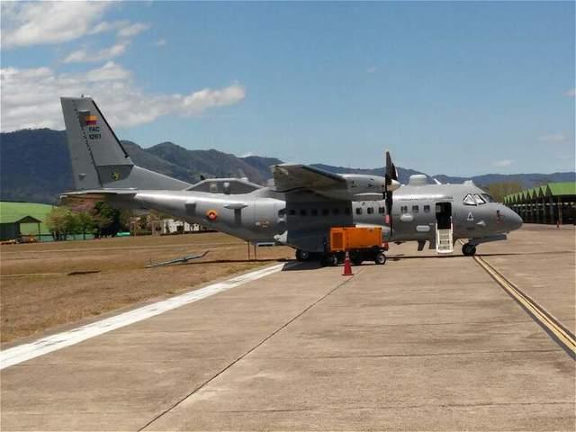 El engelamieto severo de uno de los planos de la aeronave CASA ECN-235 de la Fuerza Aérea Colombiana (matrícula FAC1261), fue la causa principal del siniestro, según lo confirmó el informe final de las investigaciones conjuntas entre la FAC y el fabricante, Airbus Military