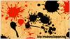 Cara Membuat Bercak Darah atau tinta