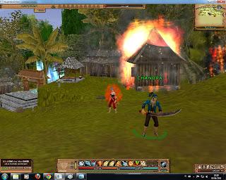 gambar Game Nusantara Online | munsypedia | un1x project