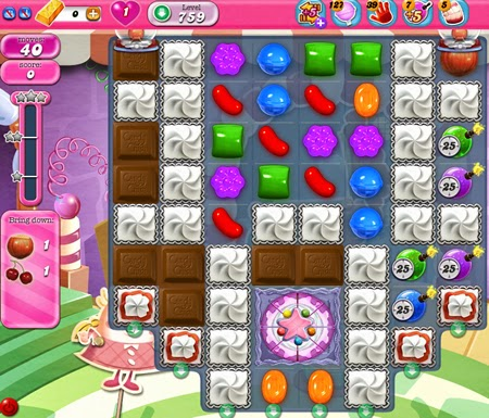 Candy Crush Saga 759