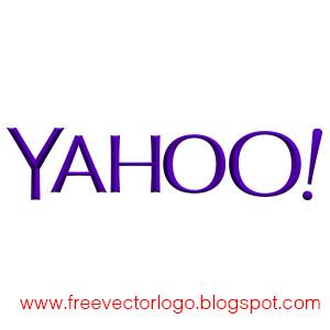 Yahoo! logo vector