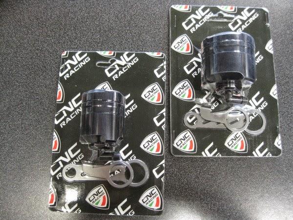 CNC Racing Parts