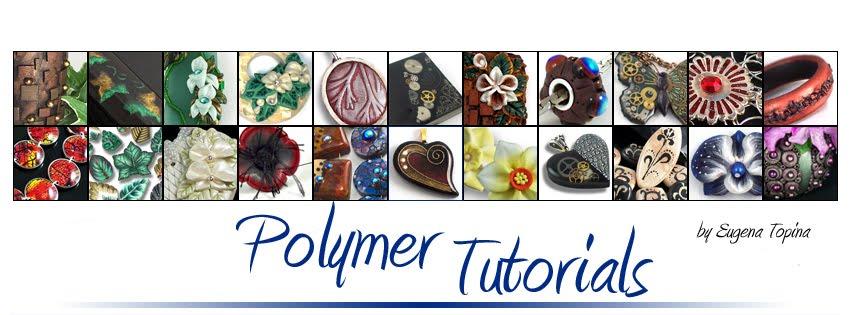 Polymer Tutorials