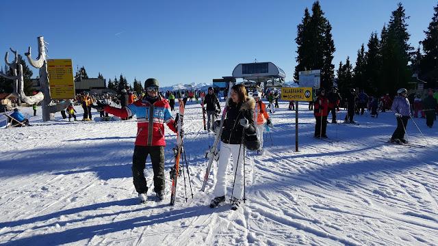 Горнолыжный инструктор Ski Welt Русскоязычный