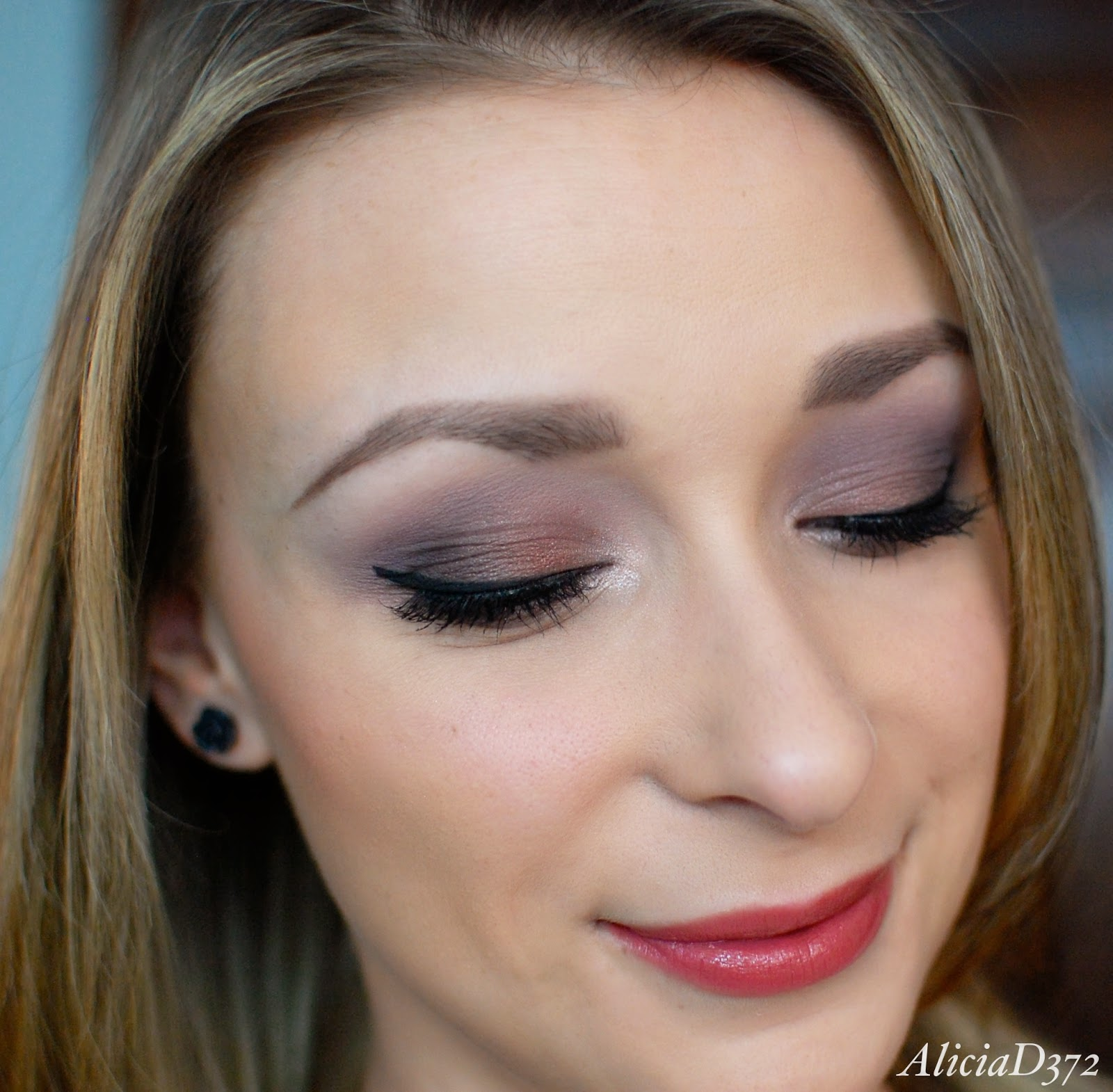 Aliciad372 smoked comet makeup tutorial featuring the lorac pro mac pro longwear concealer in nc15 occ conceal y2 mac studio fix powder n5 tarte park avenue princess bronzer baditri Gallery