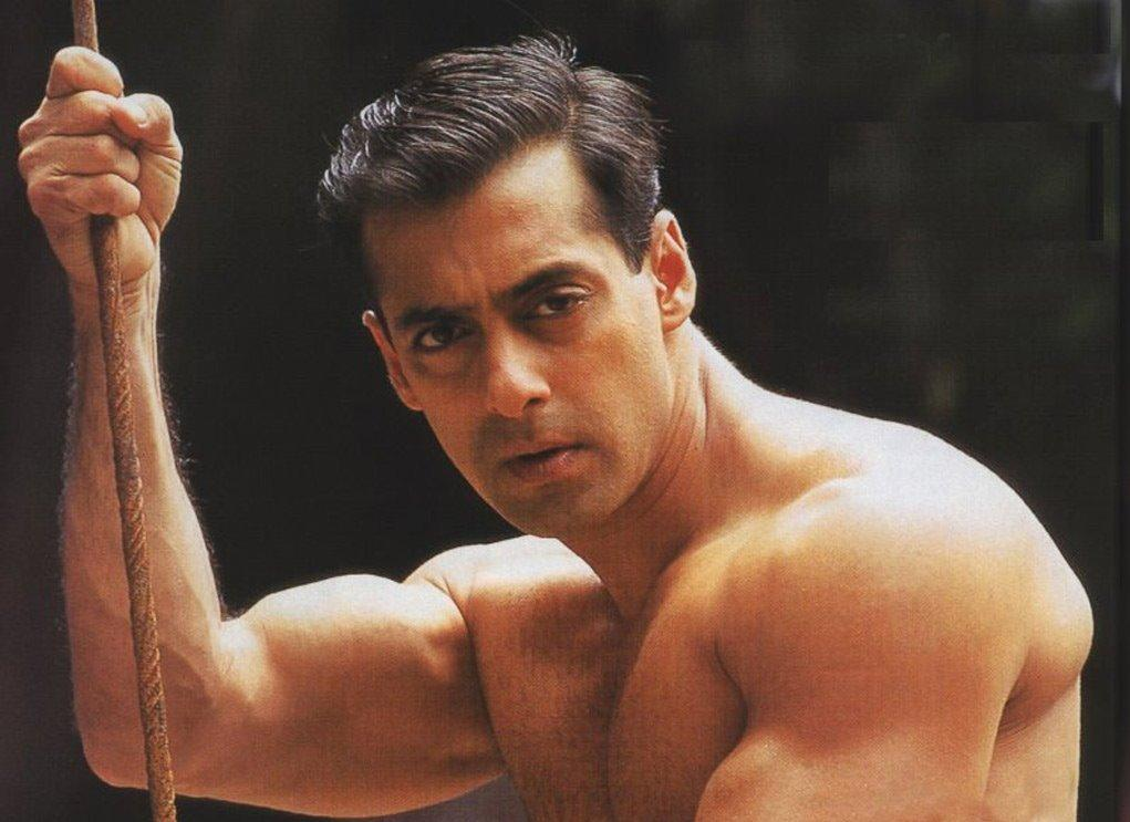 Salman Khan Best All Time Shirtless Wallpapers - Body Building ...salman khan body