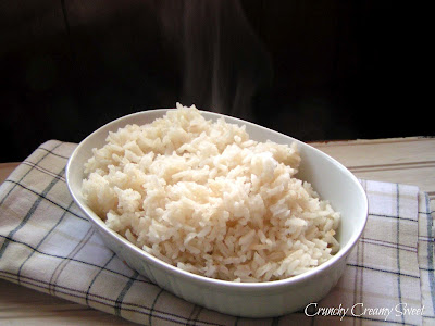 April+939a1 Kitchen Know How: The Fluffiest Rice Ever