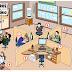 Os sete erros do escritório
