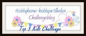 tweede plaats challenge 1