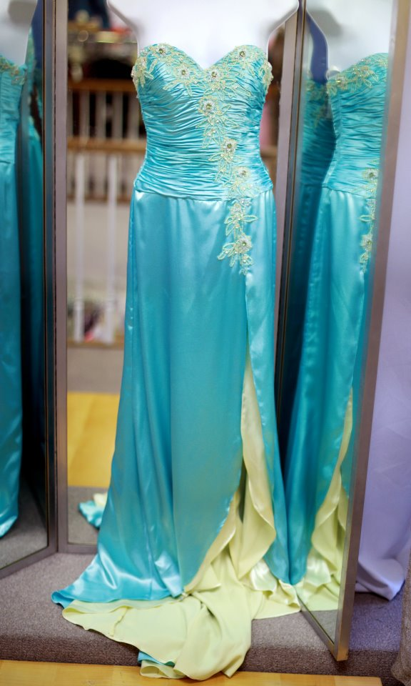 Atlanta Prom Dresses For 2012 Back By Popular Demand Consignment