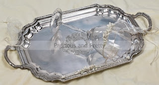 trays for weddings in greece