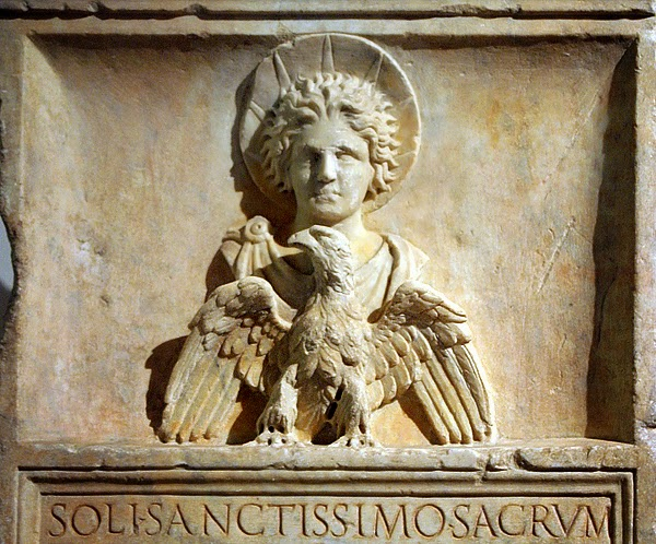 Sol Invictus  1