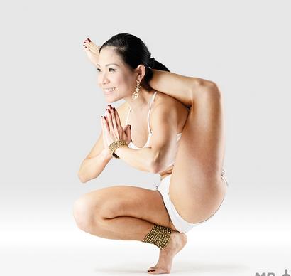 Yoga Asan Baith kar karne wale