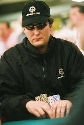 fotos Phil Hellmuth Jr