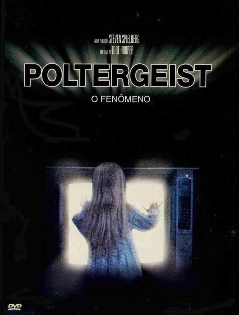 Poltergeist: O Fenômeno – Dublado (1982)