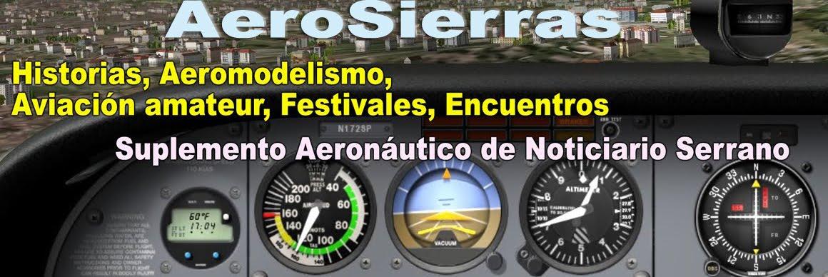 Prensa Aeronáutica