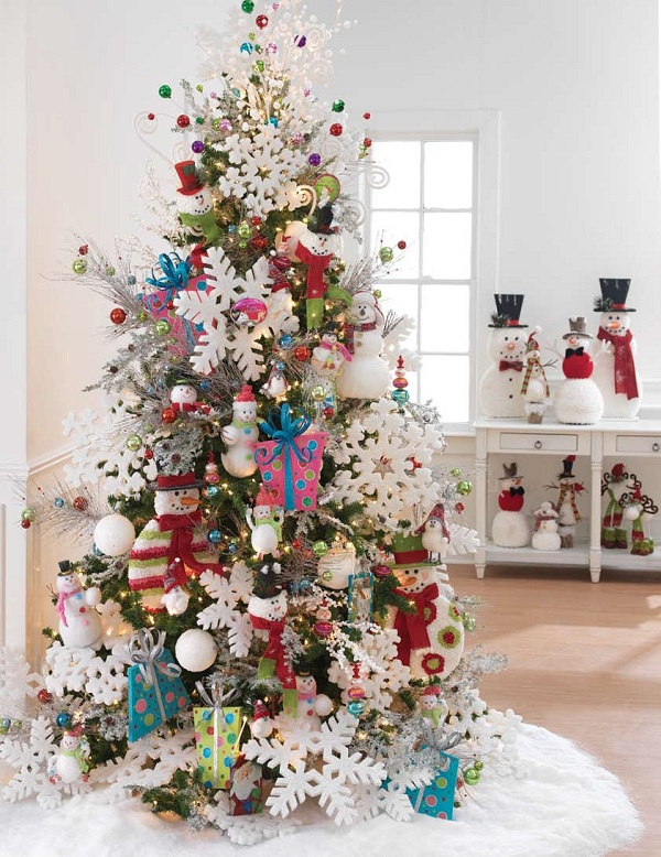 below you will find the recipe to recreate the raz frostyland christmas tree shown in the photo above the list includes the item number quantities needed - Raz Christmas Decorations 2012