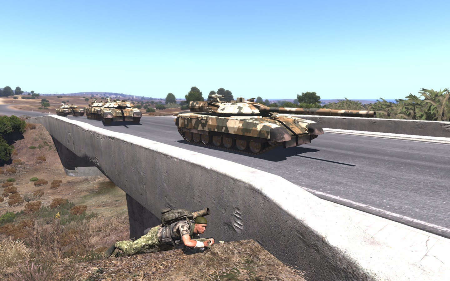 how to add in the launcher of arma 3
