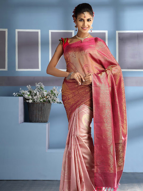 Information on Wedding Sarees - Wedding Sarees Chennai at Marriage Sarees, Wedding Sarees Online, Wedding Saree Collection