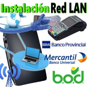 Redes LAN Puntos de Venta