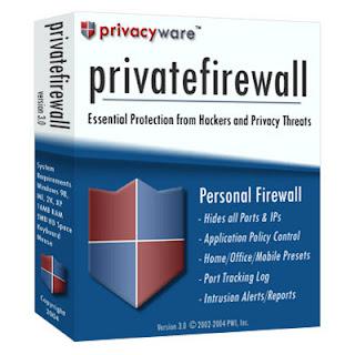 Privatefirewall 7.0.24.7: Membantu Mencegah Akses Tanpa Izin ke PC/Laptop, Baik di Rumah atau di Tempat Kerja