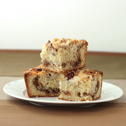 Cookistry: Coffee Coffeecake