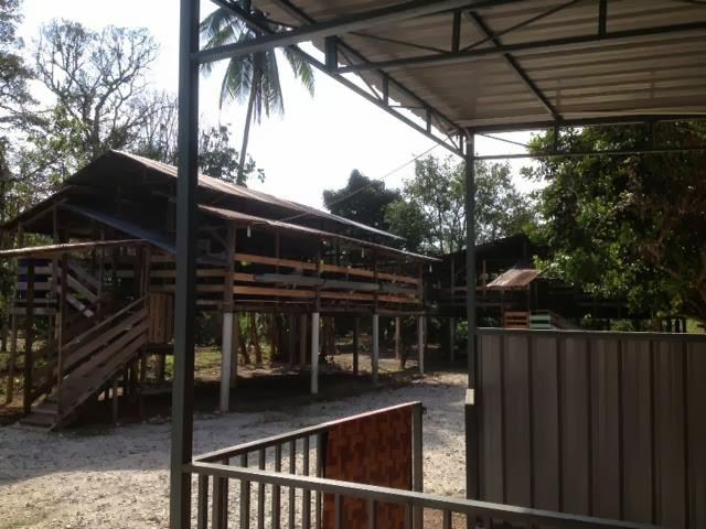 Lokasi PB RAMUNIA