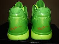 Nike Zoom Kobe VI Christmas