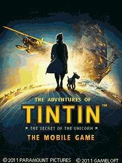 Adventure Of Tintin