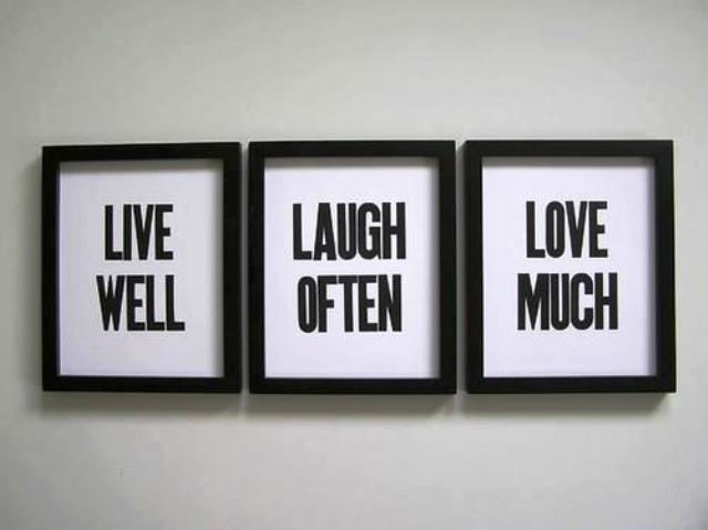 napisy na ścianie, inspiracje, wnętrze, wewnątrz, dekoracje, litery na ścianie, inspirujące hasła, Innowacyjne rozwiązania, Pomysł na...,