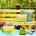 10 τέλειες ιδέες για να ανανεώσετε τη βεράντα και το μπαλκόνι σας!
