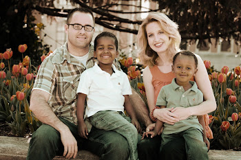 The Caldwell Family