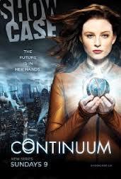 Continuum 2×02
