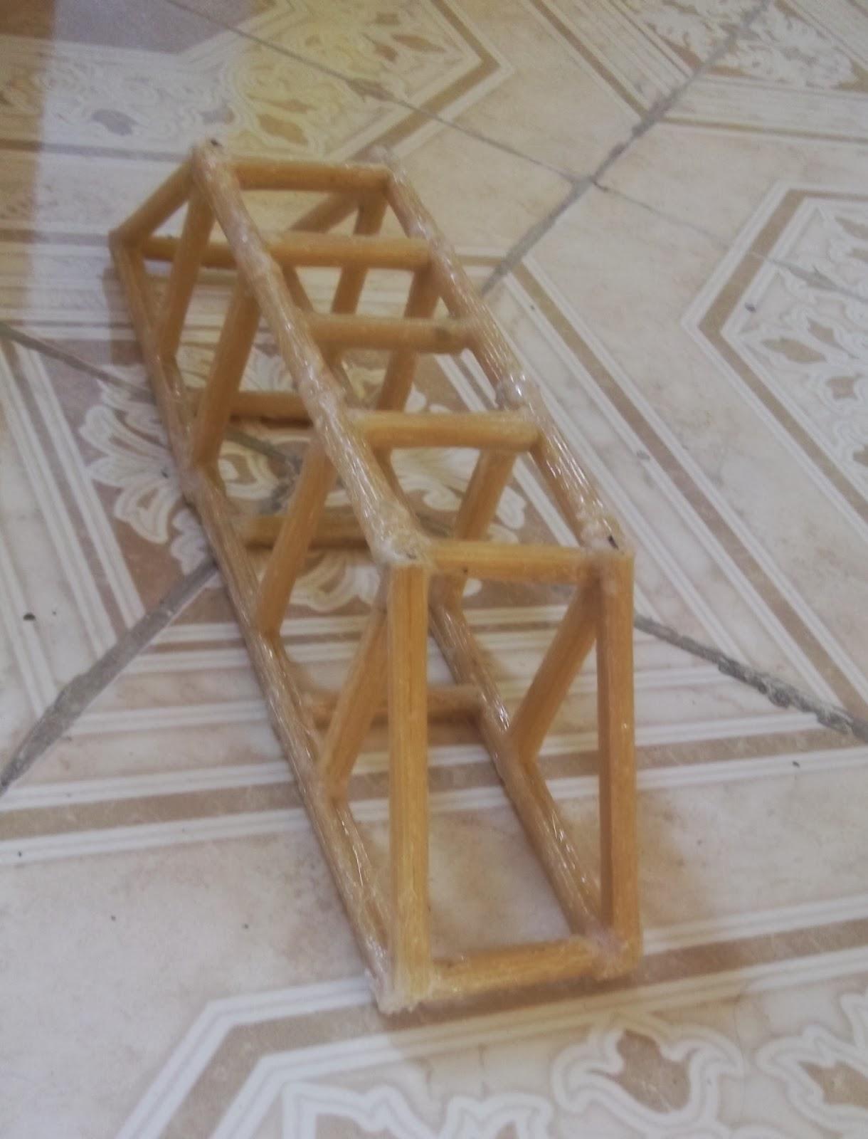 Estructuras prefabricadas fotos de puente de espagueti - Como hacer espaguetis al pesto ...